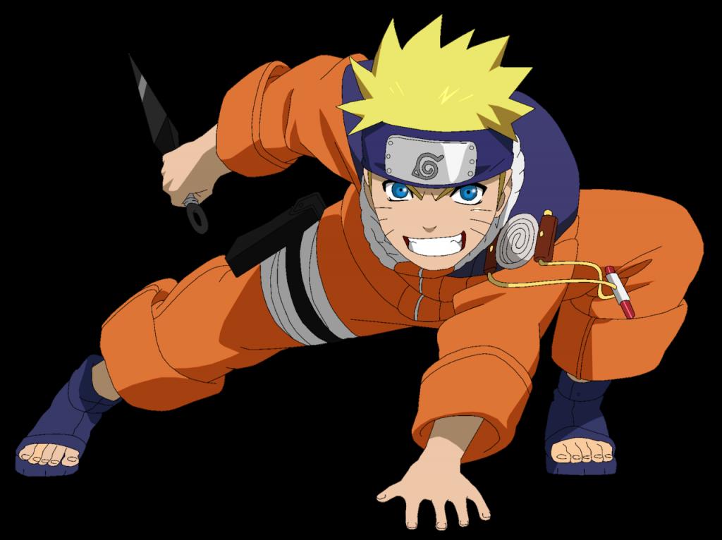 15 Fakta Menari Tentang Kisah Naruto - naruto