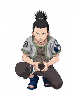 15 Fakta Menari Tentang Kisah Naruto - shikamaru