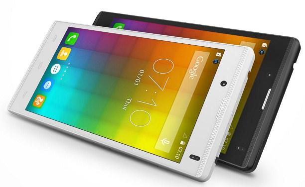 6 HP Android Quad Core Murah Di bawah 2 Juta - Himax Polymer 2