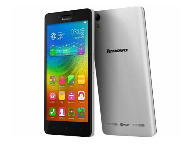 6 HP Android Quad Core Murah Di bawah 2 Juta - Lenovo A6000