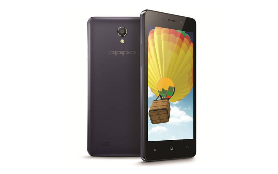 6 HP Android Quad Core Murah Di bawah 2 Juta - Oppo Joy 3