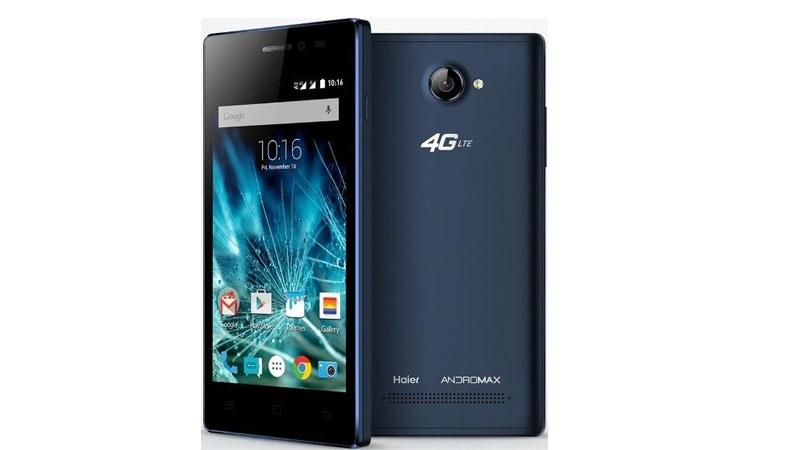 6 HP Android Quad Core Murah Di bawah 2 Juta - Smartfren Andromax Q