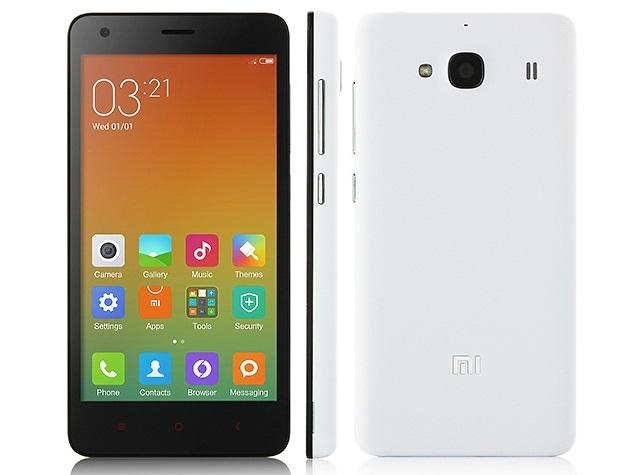6 HP Android Quad Core Murah Di bawah 2 Juta - Xiaomi Redmi 2