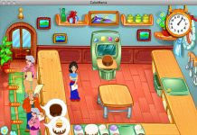 Aplikasi Game Android Bergenre Cooking Terbaik - cake mania