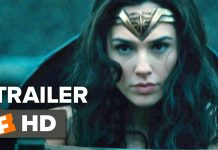 trailer wonder woman - gal gadot