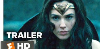 trailer wonder woman - gal gadot
