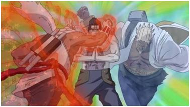10 Jutsu Paling Mematikan di cerita Naruto - 10