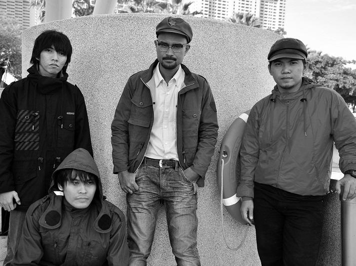 Bangkutaman mengawali cerita dari Jogja dan menjadi band indie yang mampu menggebrak industri musik