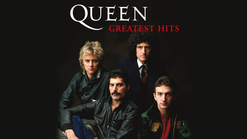 Queen mungkin adalah band rock yang mungkin paling dikenal sepanjang sejarah