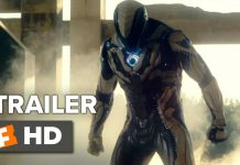 trailer film max steel