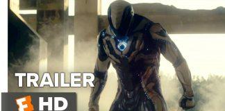 trailer film max steel