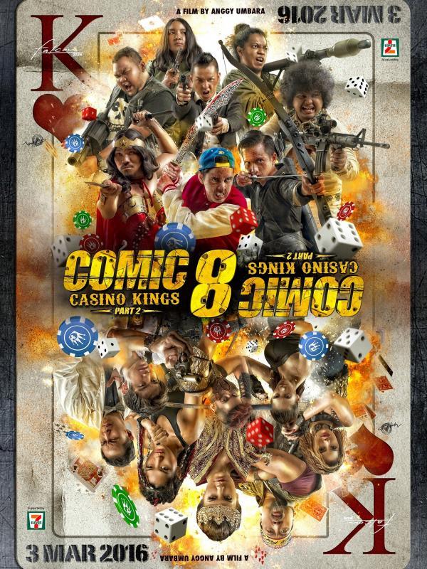 5 Film Komedi Karya Anggy Umbara 1