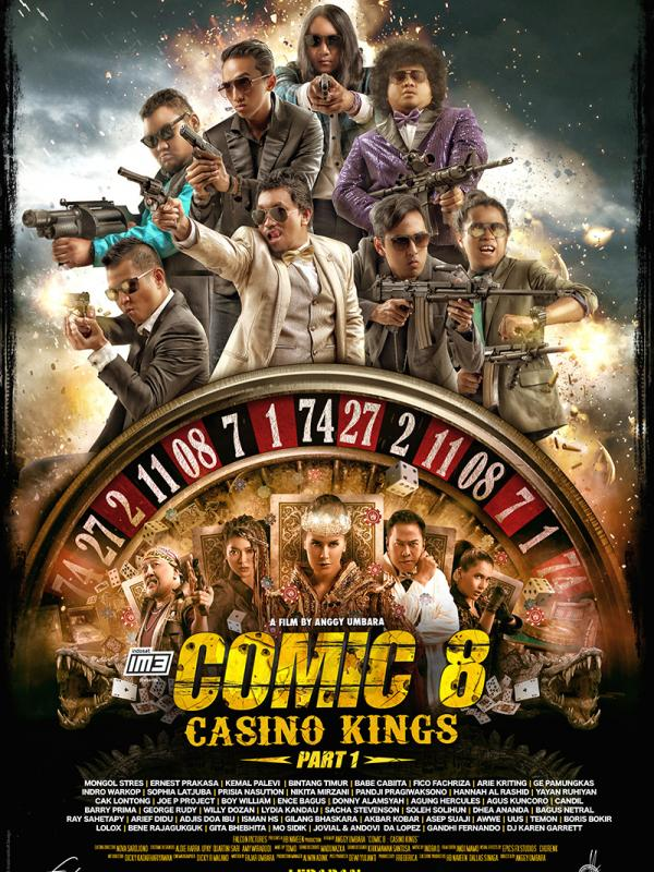 5 Film Komedi Karya Anggy Umbara 2
