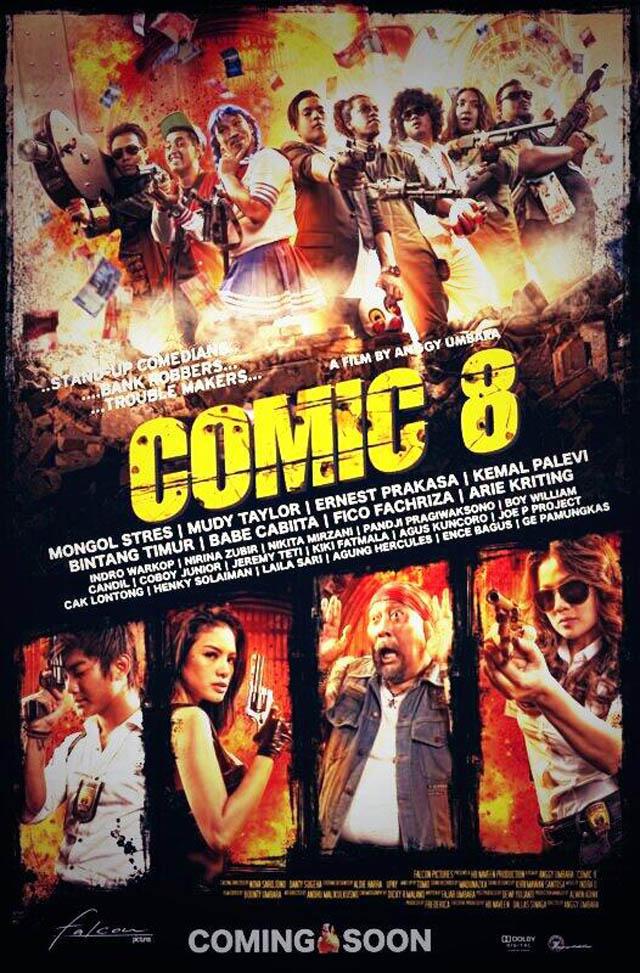 5 Film Komedi Karya Anggy Umbara 3
