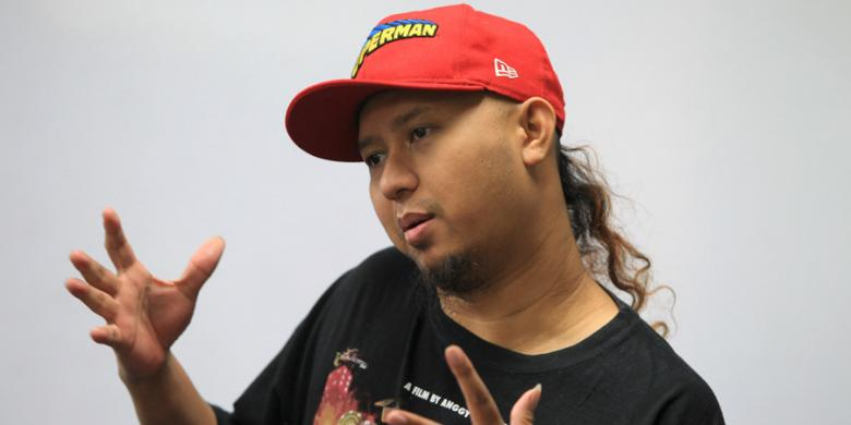 5 Sutradara ini Hasilkan Film dengan Jumlah Penonton Terbanyak di Indonesia 6