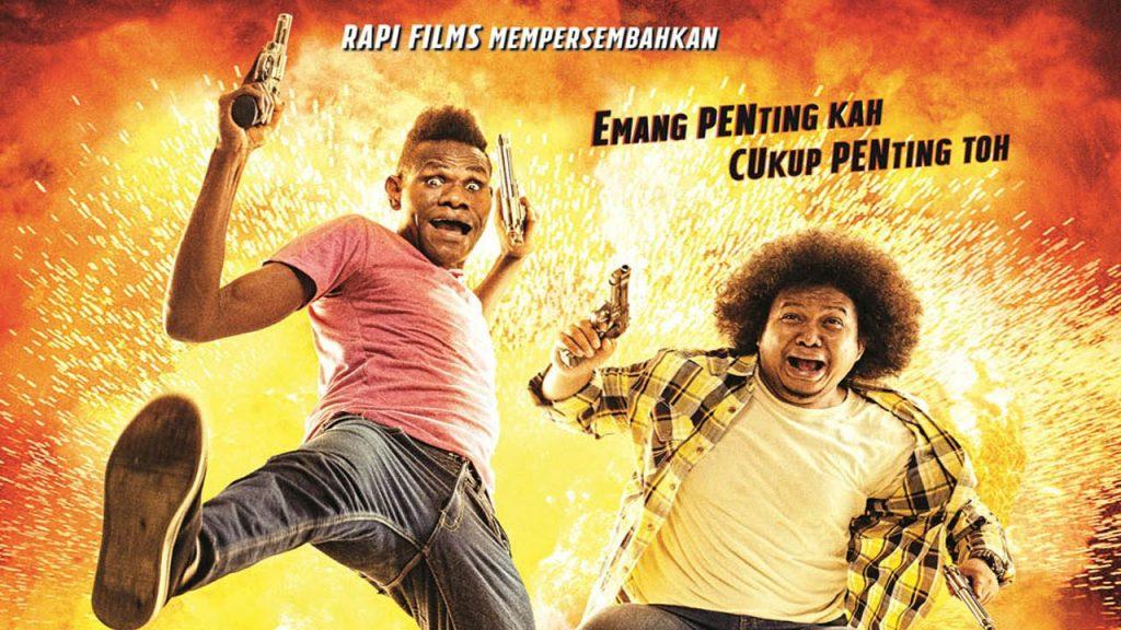 5 film komedi indo 4