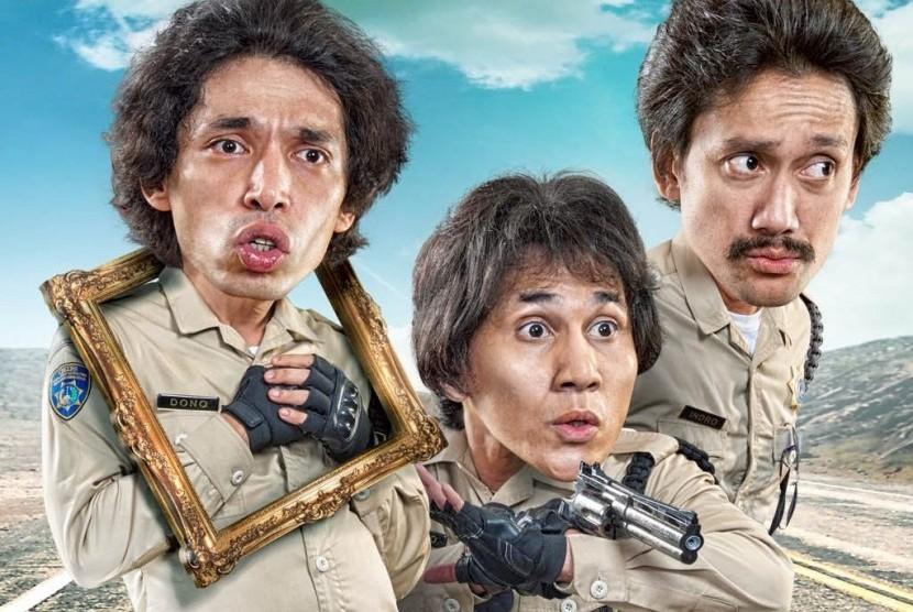 5 film komedi indo 5