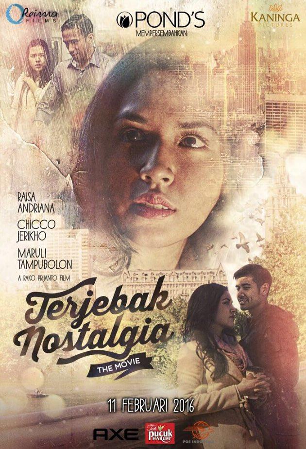 5 film romantis 2016 2