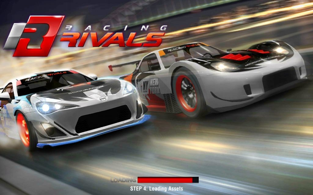 5 game racing android 6