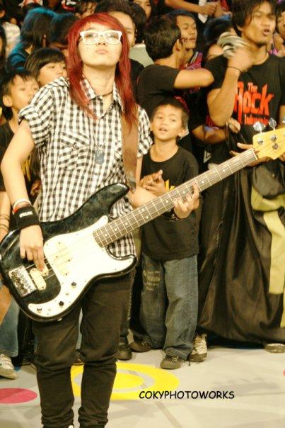 5 gitaris wanita indonesia terhebat 5