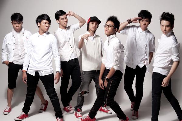 Boyband Smash menjadi boyband dengan idola terbanyak di Indonesia sampai sekarang
