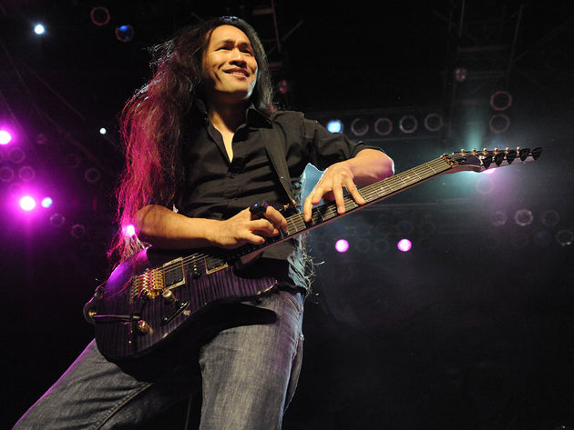 Herman Li(Dragonforce)