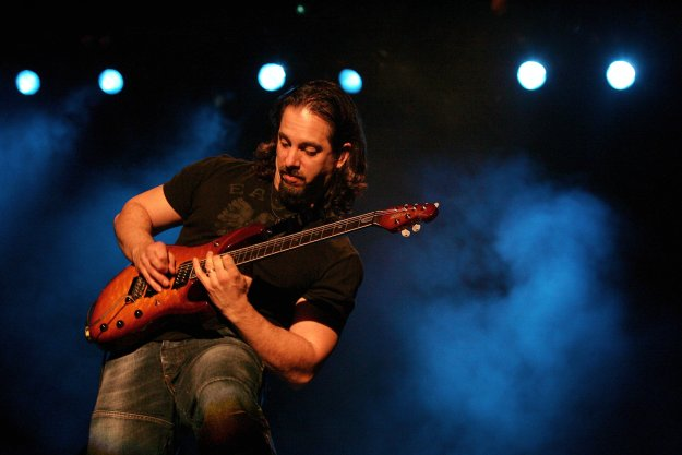 John Petrucci(Dream Theater)