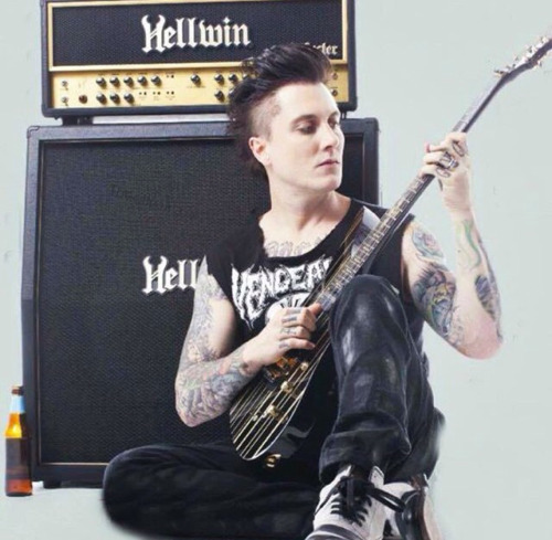 Synyster Gates(A7X)