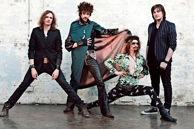 band the darkness