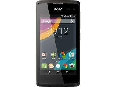 6 HP Android Dibawah 1 Juta RAM 1 GB Terbaik - Acer Liquid Z220 Duo