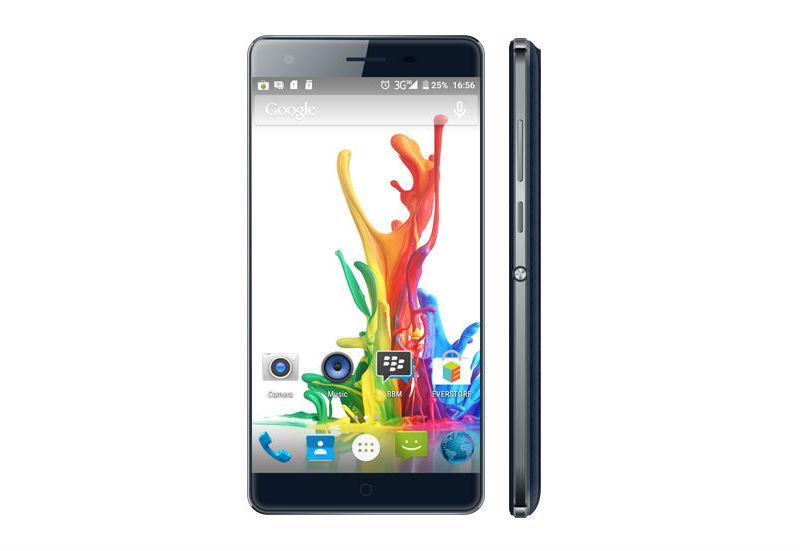 6 HP Android Dibawah 1 Juta RAM 1 GB Terbaik - Evercross Elevate X474B