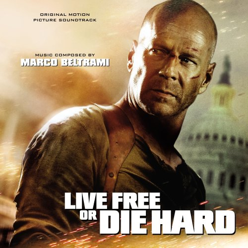 Die Hard 4 Live Free or Die Hard