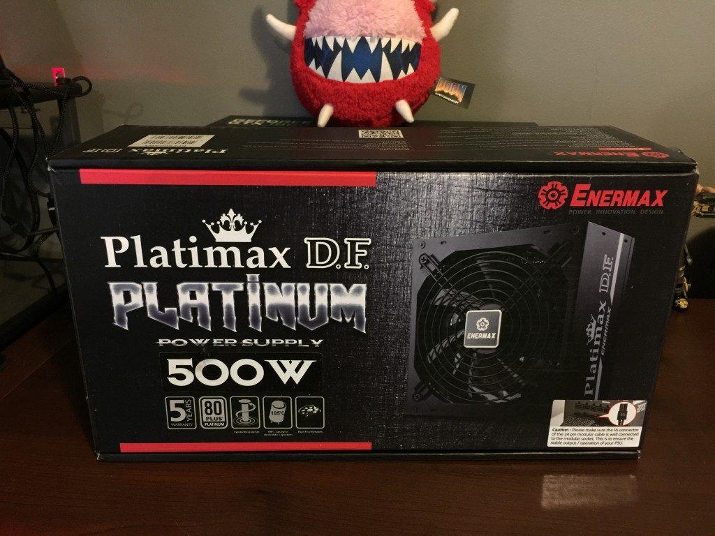 Enermax Platimax Series merupakan produk tertinggi dari 5 power supply terbaik