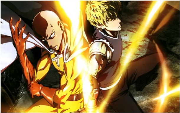 Pembuat serial manga One Punch Man
