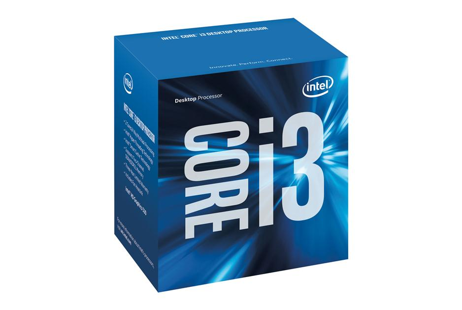 Processor terbaik intel dengan brand processor i3-6100 yang berkekuatan tinggi namun harga terjangkau