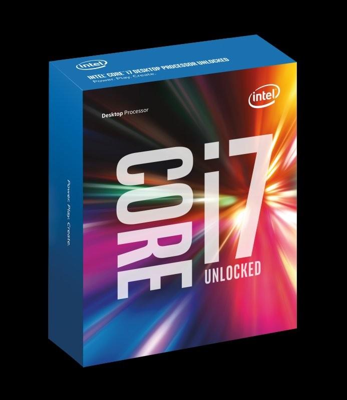 Processor terbaik intel dengan merk processor intel core i7-6700k yang merupakan produk termahal