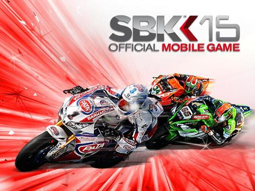 SBK15 Official Game
