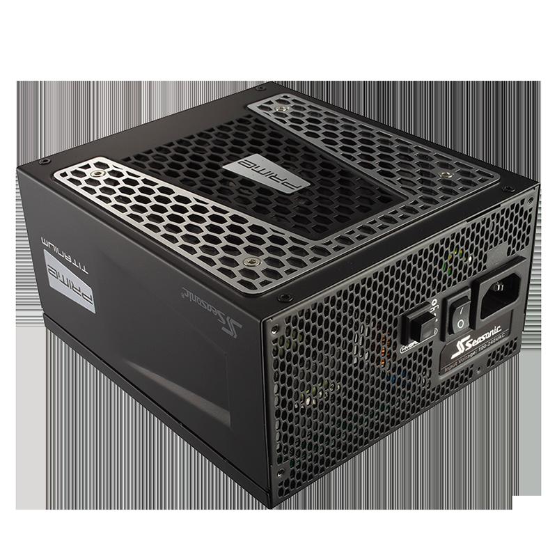 Seasonic Prime 650 menjadi 5 power supply pc terbaik dunia