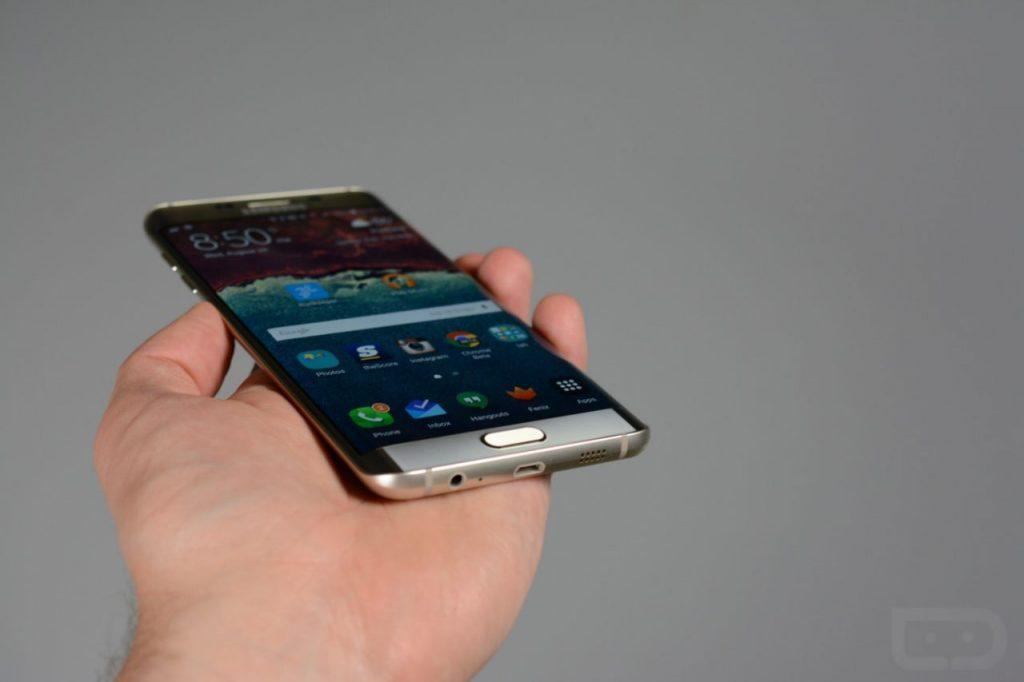 5 smartphone yang akan dirilis di tahun 2017 dengan brand samsung galaxy s8 yang menawan