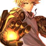 Karakter-Terkuat-di-One-Punch-Man-Yang-Melebihi-Manusia-Biasa-10