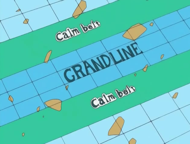 Lokasi-di-One-Piece-Yang-Diduga-Terinspirasi-Dari-Dunia-Nyata-10