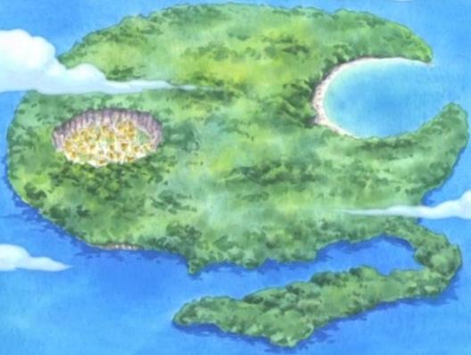 Lokasi-di-One-Piece-Yang-Diduga-Terinspirasi-Dari-Dunia-Nyata-9