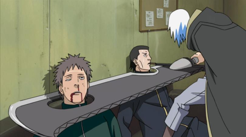10 Senjata Paling Berbahaya di Naruto | KitaTV.com