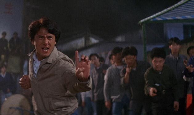 10 Film Terbaik Jackie Chan Sepanjang Masa Kitatvcom