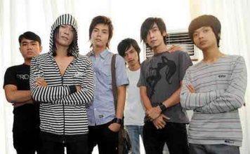 Kangen Band - Cinta Terlarang