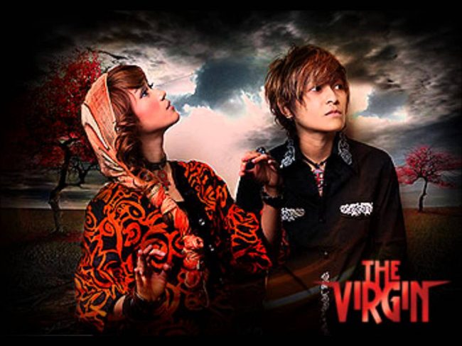 Cerita Cinta Terlarang - The Virgin - Cinta Terlarang