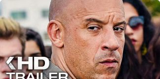 trailer film The Fate of The Furious (2017)