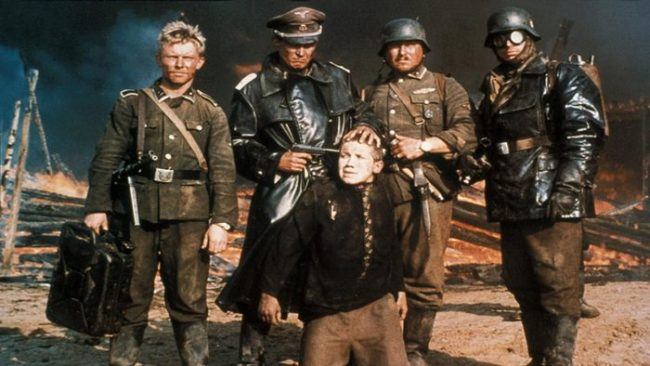 Film Perang Dunia Terbaik come and see