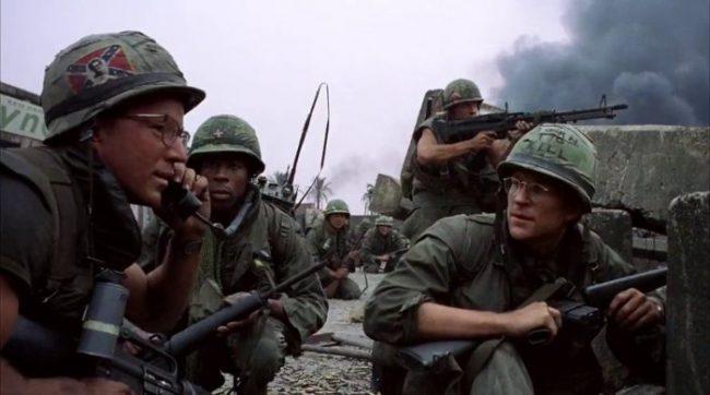 Film Perang Dunia Terbaik full metal jacket