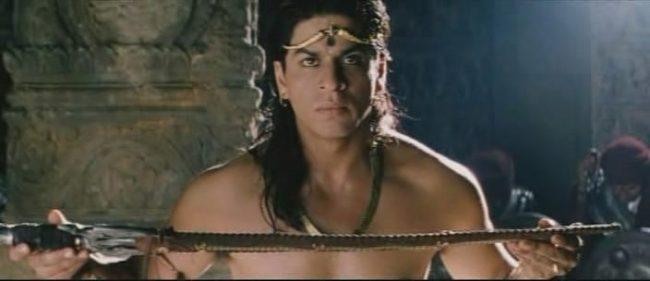 Film Terbaik Shah Rukh Khan - Asoka (2001)